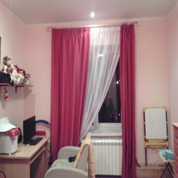 Продам комнату 19 кв.м в 3х кв-ре Лен.обл, Тосненский р-н, п.Ульяновка - Фото 2
