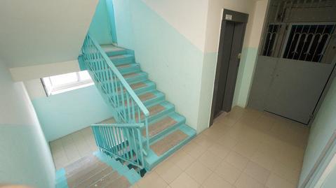 Однокомнатная Квартира Улучшенной Планировки Подготовлена к ремонту. - Фото 2