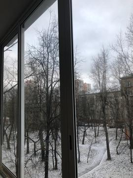 2-х комн. кв. Кутузовский проспект д. 63 - Фото 2