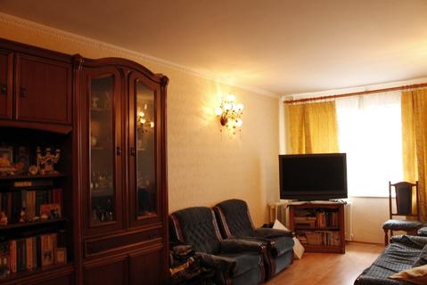Продается просторная 2-х комнатная квартира на ул.25 лет Октября 14 - Фото 5