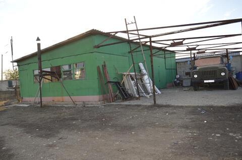 Продается производственная база по Нежинскому шоссе (п.Пригородный). - Фото 1