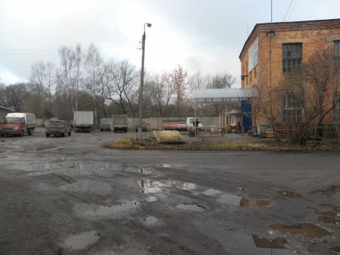 Продается производственный комплекс, р-он Искож, г.Александров - Фото 2