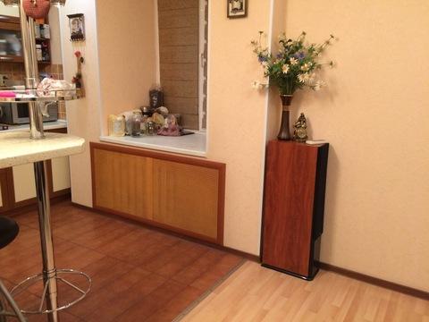 Продам 2-комнатную квартиру, ул.Плеханова, д.66 - Фото 3