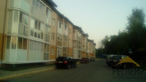 Продаётся 1-комнатная квартира по адресу 66к4 - Фото 2