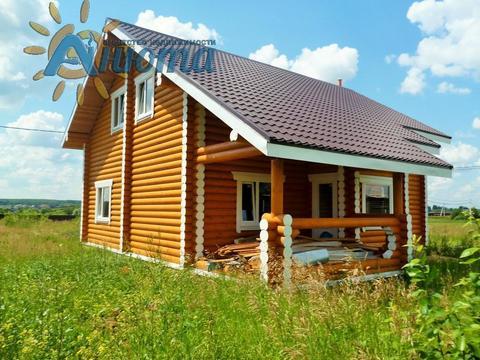 Продается дом в деревне с видом на озеро. - Фото 4