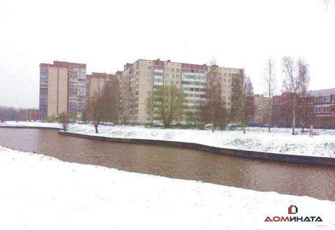 Продажа квартиры, м. Купчино, Заводской пр. - Фото 1