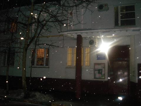 Продается 2-х комнатная квартира в 10 мин. транспортом от м. Выхино. м - Фото 1