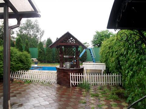 Продам дом 340 м2 на участке 15 сот.в д Крекшино 19 км от МКАД. - Фото 4