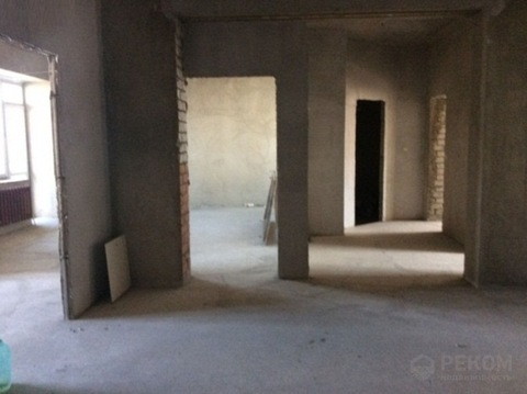 3 комнатная квартира в кирпичном доме, ул. Водопроводная, 6 - Фото 2
