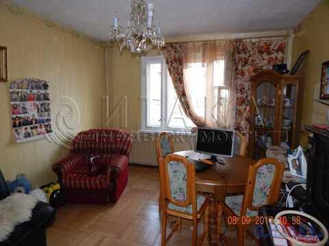 Продажа квартиры, м. Пионерская, Ул. Афанасьевская - Фото 5
