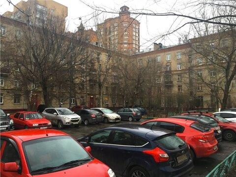 Продажа 3-х (трехкомнатная) квартира Москва, Берзарина, д.4 (ном. . - Фото 3