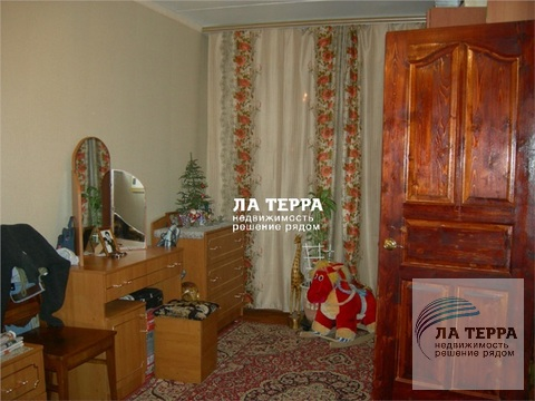 Квартира продажа Каховка улица, 35к1 - Фото 5