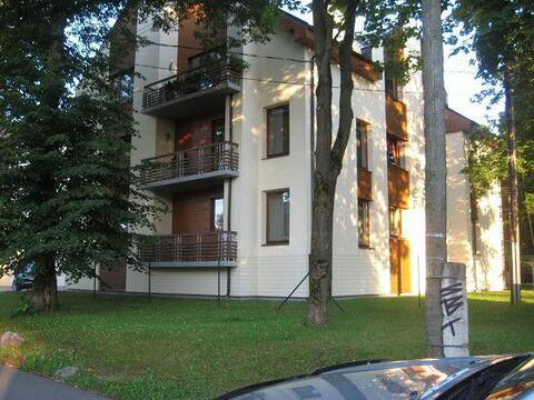 115 000 €, Продажа квартиры, Купить квартиру Рига, Латвия по недорогой цене, ID объекта - 313137036 - Фото 1