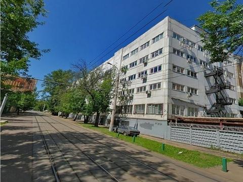 Продажа офиса, м. Таганская, Ул. Нижегородская - Фото 4