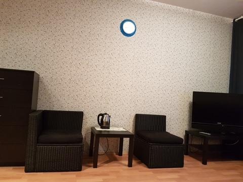 Сдается студия в новом доме - Фото 3
