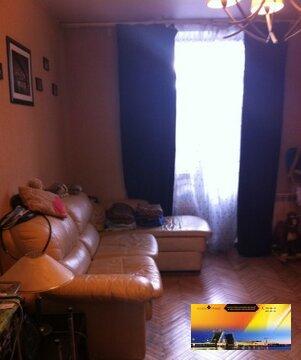 Отличная квартира в Отличном состоянии в Сталинском доме - Фото 1