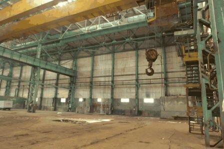 Производственно-складской комплекс 13.000 м2, Шереметьево - Фото 3