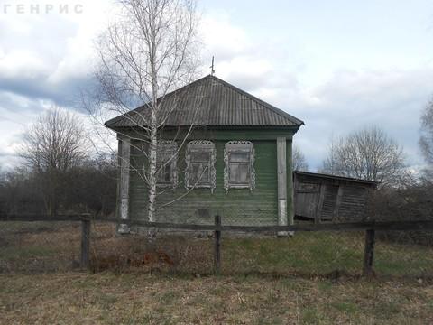 Дом в д.Андроново, Клепиковского района, Рязанской области. - Фото 5