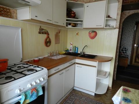 Сдается 2х-ком квартира на Тамары Ильиной, 3к1 - Фото 4