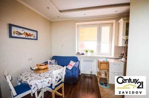 Продажа двухкомнатной квартиры в Новой Москве. - Фото 5