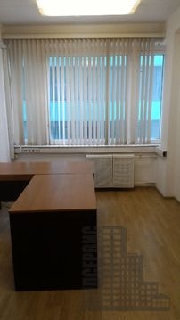 Офис с юридическим адресом, ифнс 28-я - Фото 1