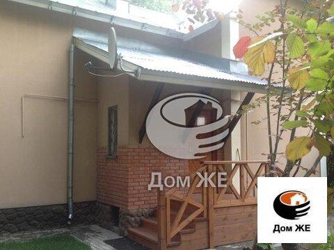 Сдам коттедж, Минское шоссе, 5 км. от МКАД, Переделкино - Фото 3
