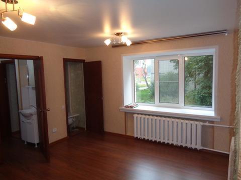 Продам комнату в общежитии, 24 м2 - Фото 1