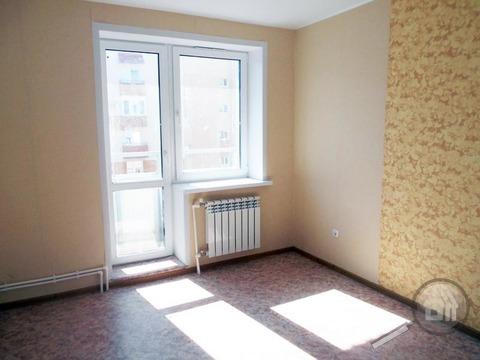 Продается 1-комнатная квартира, ул. Новоселов - Фото 3