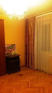 Продам 1-комнат. квартиру на Фасадной улице в Лесном городке Одинцово - Фото 2