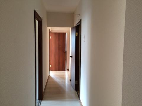 3-х комн квартира ул.Пушкина д.3 - Фото 1