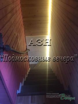 Минское ш. 28 км от МКАД, Жаворонки, Дом 90 кв. м - Фото 3