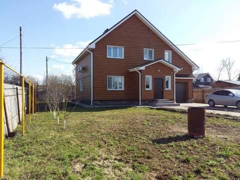 Продается: дом 196 м2 на участке 8 сот - Фото 2