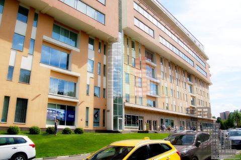 Офис в аренду в круглосуточном бизнес-центре у метро Калужская - Фото 4