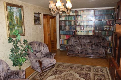 Сдаю 2 комнатную квартиру улучшенной планировки по ул.Луначарского - Фото 4