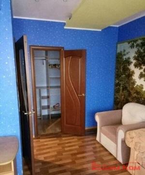 Аренда квартиры, Хабаровск, Ул. Саратовская - Фото 5