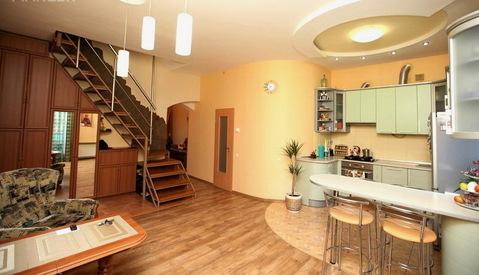 Купить пятикомнатную квартиру в центре Севастополя - Фото 3