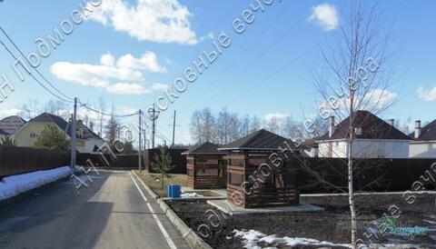 Киевское ш. 21 км от МКАД, Первомайское, Коттедж 350 кв. м - Фото 5