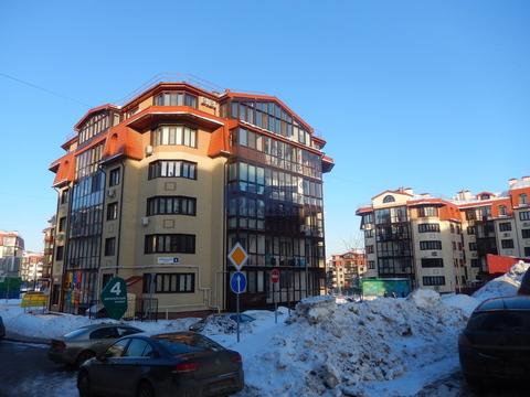 Однокомнатная Квартира Область, улица Ромашково, Европейский бульвар, . - Фото 1