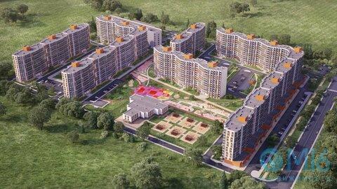 Продажа 1-комнатной квартиры, 36.19 м2, Воронцовский б-р - Фото 5