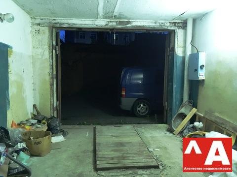Сдаю гараж 21,6 кв.м. в ГСК №16 на Тимирязева - Фото 2