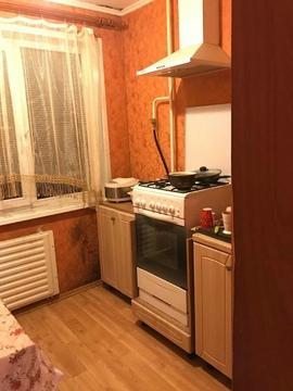 1-комнатная квартира за Волгой на Саукова, 19 - Фото 4