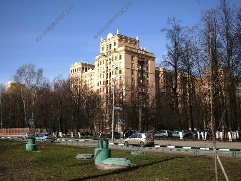 Продажа квартиры, м. Университет, Ломоносовский пр-кт. - Фото 5