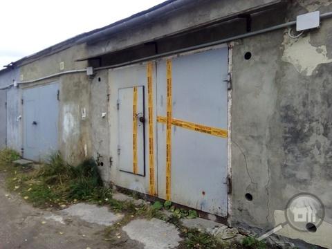 """Продается гараж, ул. Ладожская, ГСК """"Спартак"""" - Фото 2"""