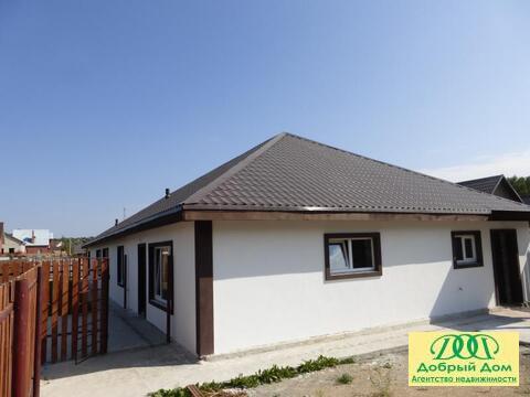 Дом с участком 278 м2 в п. Газовик - Фото 2