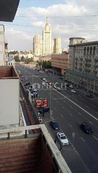 Продажа квартиры, м. Краснопресненская, Ул. Красная Пресня - Фото 3