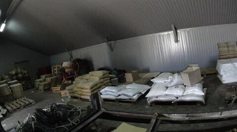 Сдам складское помещение 226 кв.м, м. Проспект Ветеранов - Фото 3