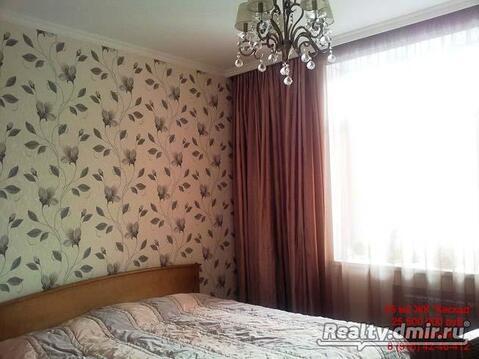 Уникальная квартира в элитном доме - Фото 2