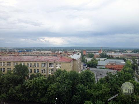 Продается комната с ок, ул. Калинина/Красная горка - Фото 4