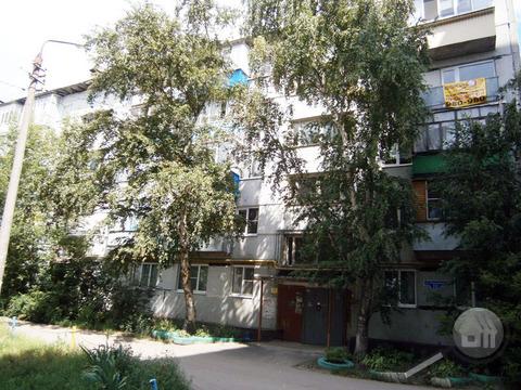 Продается комната с ок в 3-комнатной квартире, ул. Тарханова - Фото 1