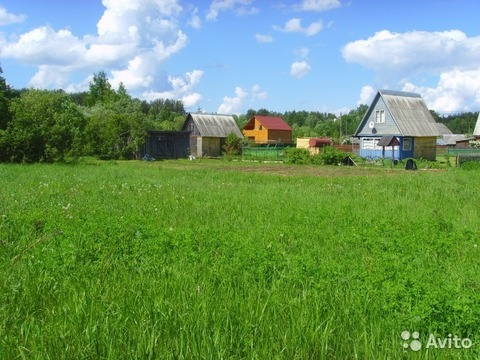 5 мин от Орехово , Сосновское поселение .д.Иваново - Фото 2